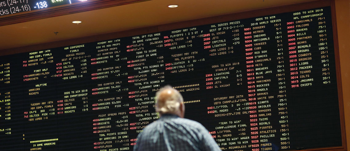 International Gambling Sites Warned By BC Government