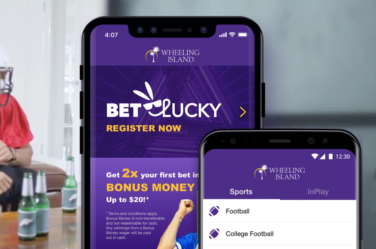 Bet Lucky suspends services to players