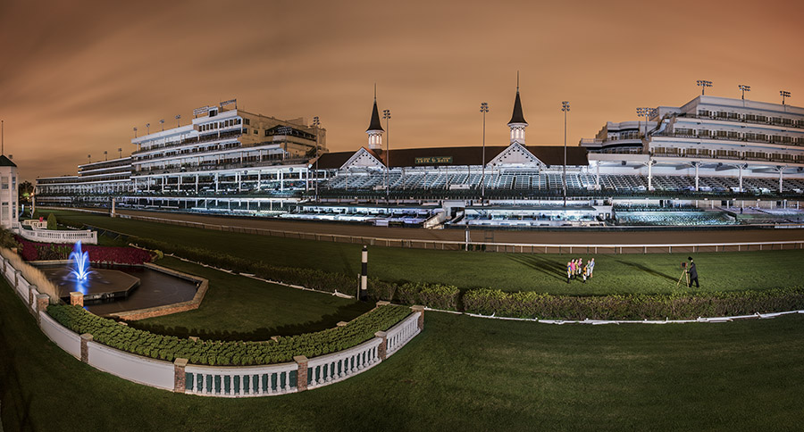 Churchill Downs expanding into online gambling and sports betting