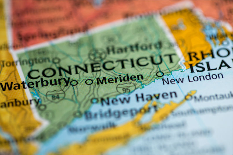 Connecticut looking at online sports betting