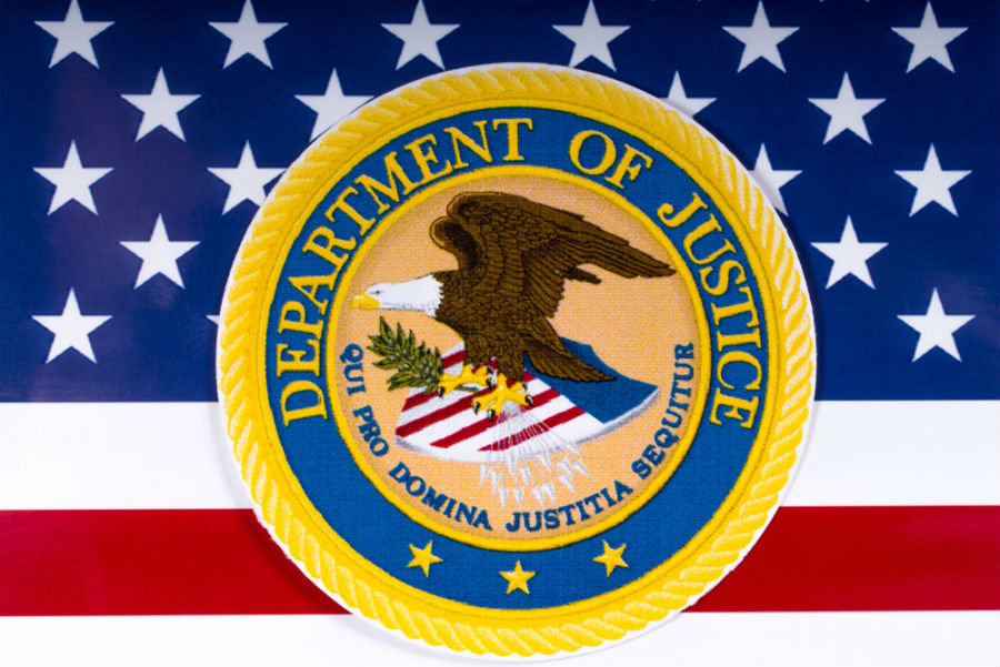 DOJ lawsuit continues