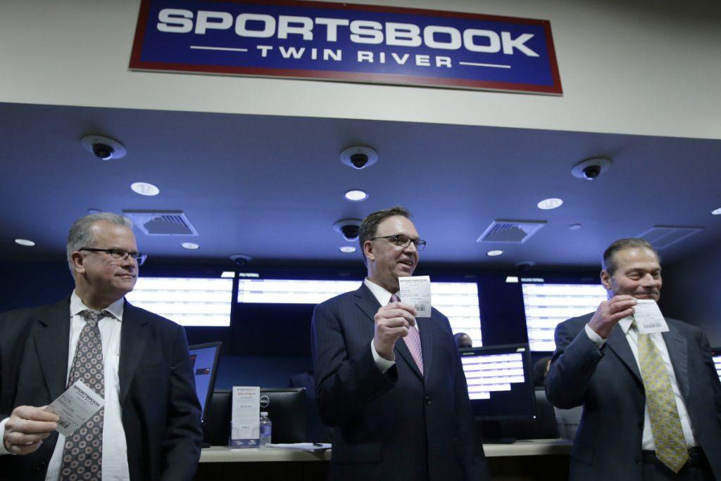 Rhode Island online sports betting
