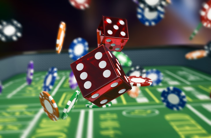 online gambling revenues increasing in New Jersey