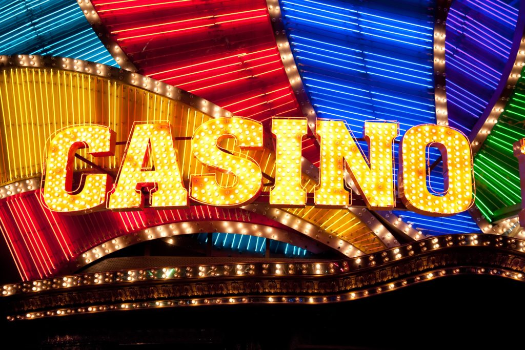 Us Gambling Sites