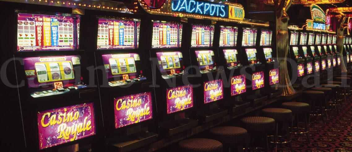 Gambling Sites Usa