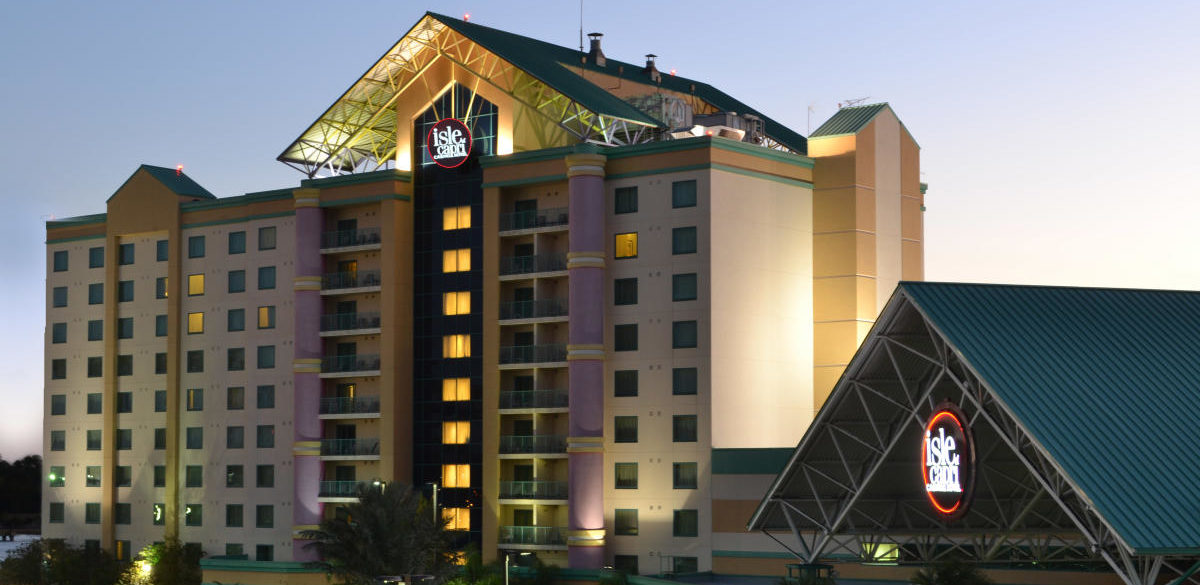 Sunland park casino