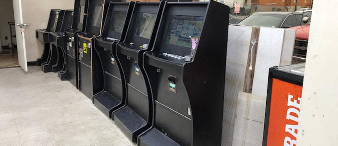 Is Gambling Illegal In Texas