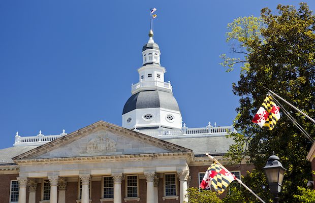 Maryland Lawmakers Discuss Gambling Expansion During ...