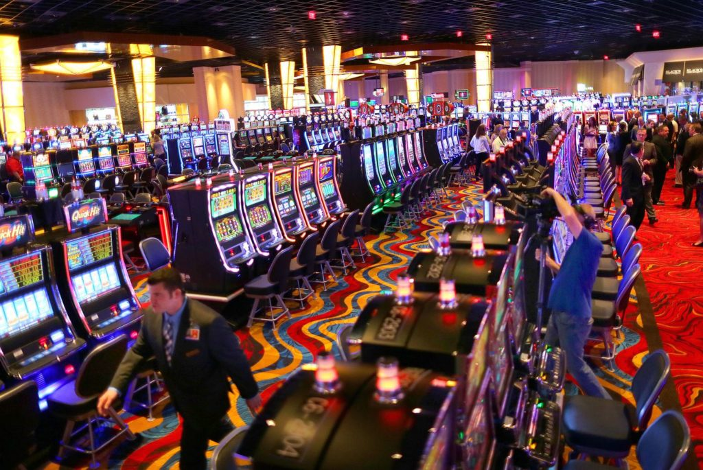Casino Sport