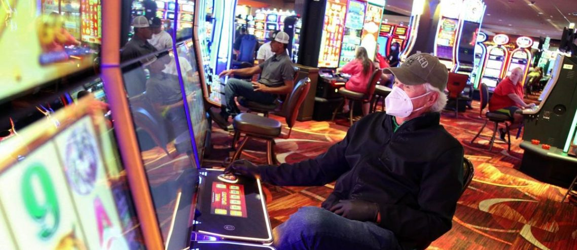 Tribal Gaming Compacts Costing State of Oklahoma Money - US Gambling Sites