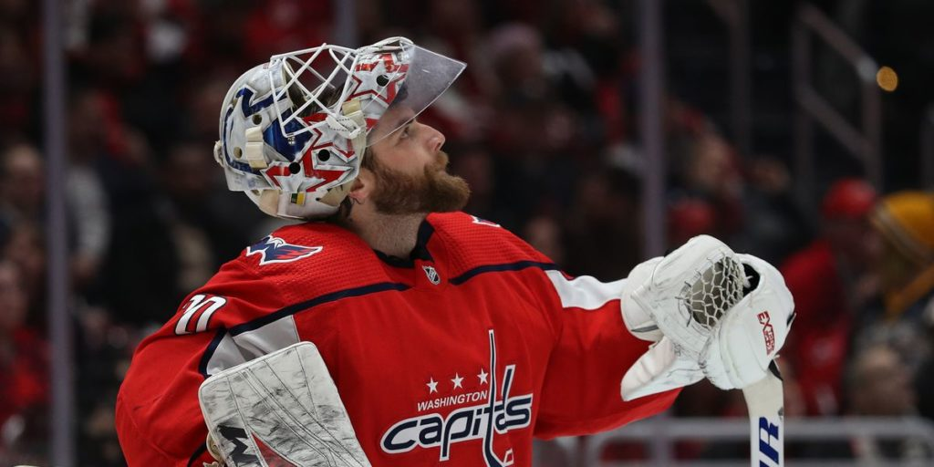 New York Islanders vs. Washington Capitals Betting Preview ...