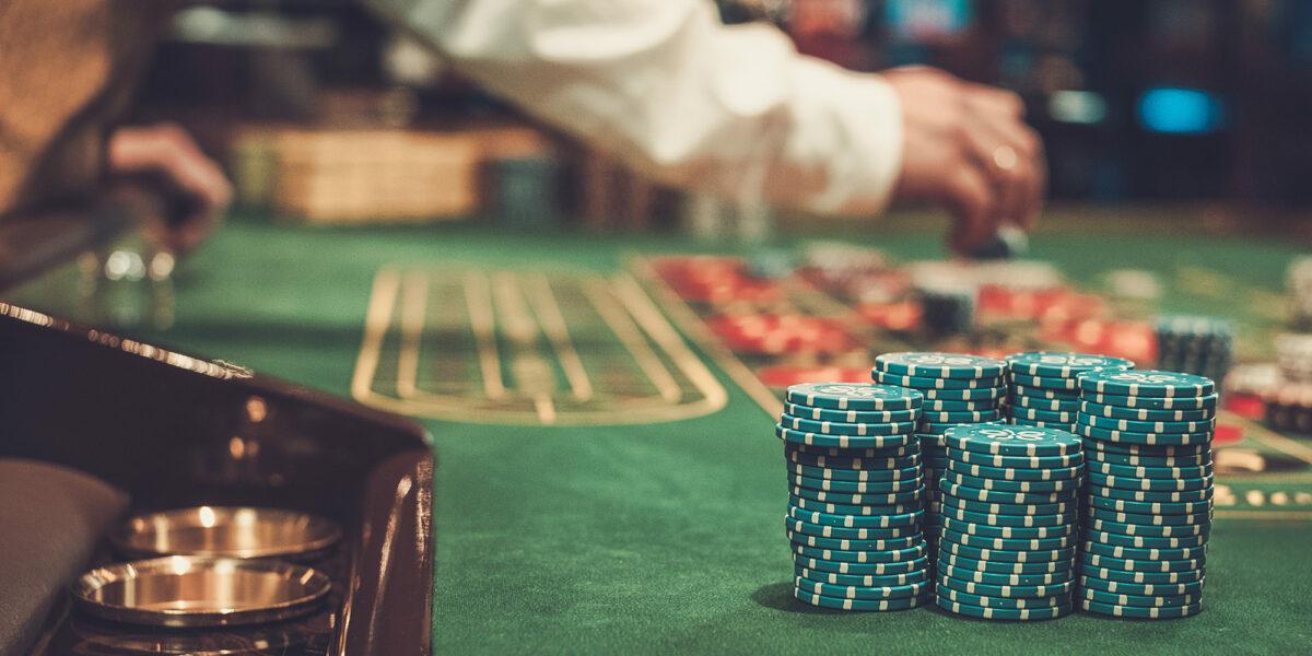 Springbok casino tricks