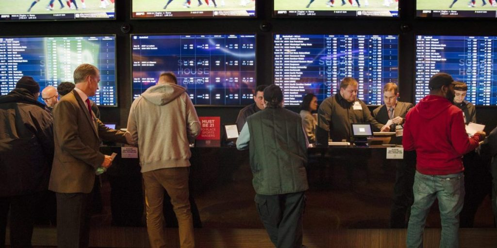 No College Sports Betting in Massachusetts - US Gambling Sites