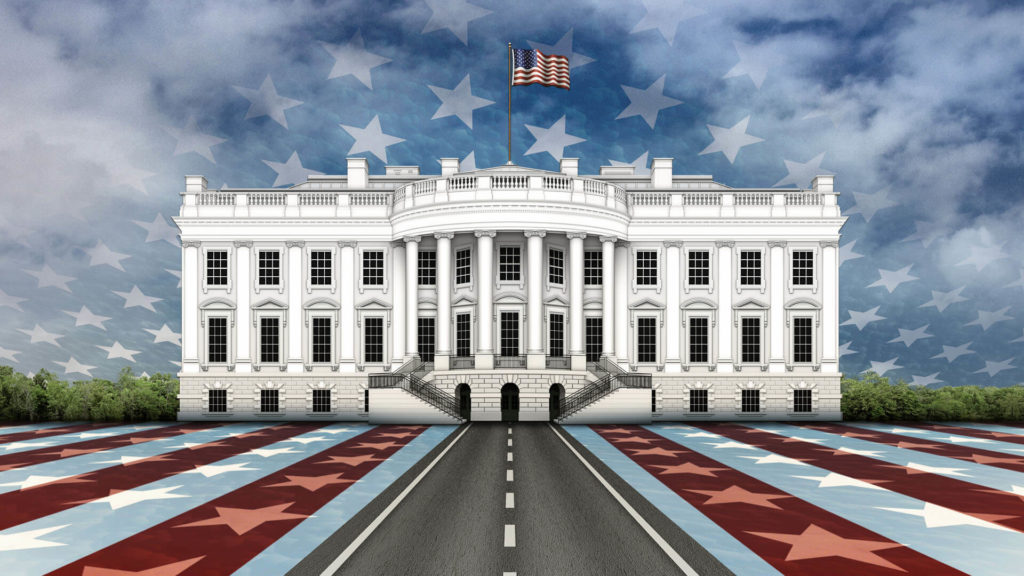 Presidential Election Betting News - US Gambling Sites