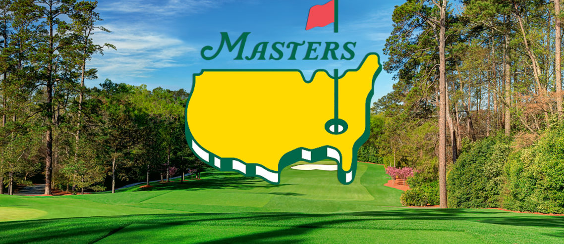 Masters 2020 Betting News