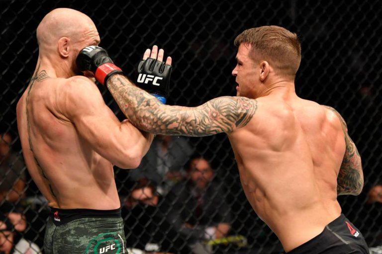 Poirier Produces a Massive Profit for Sportsbooks at UFC 257