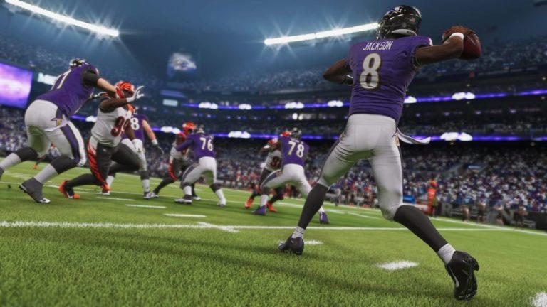 Virtual Pro Bowl Betting Information
