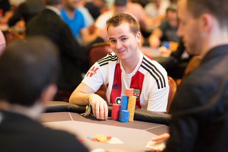 Ivan Deyra Banned for Multi-Accounting