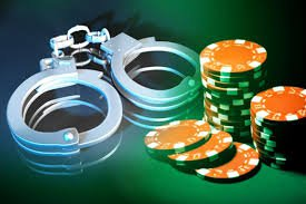 Charges Filed in New Jersey Illegal Gambling Case