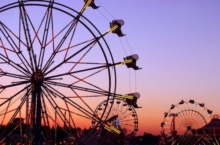 Legal Changes Needed for Nebraska Casino Gambling at the State Fair