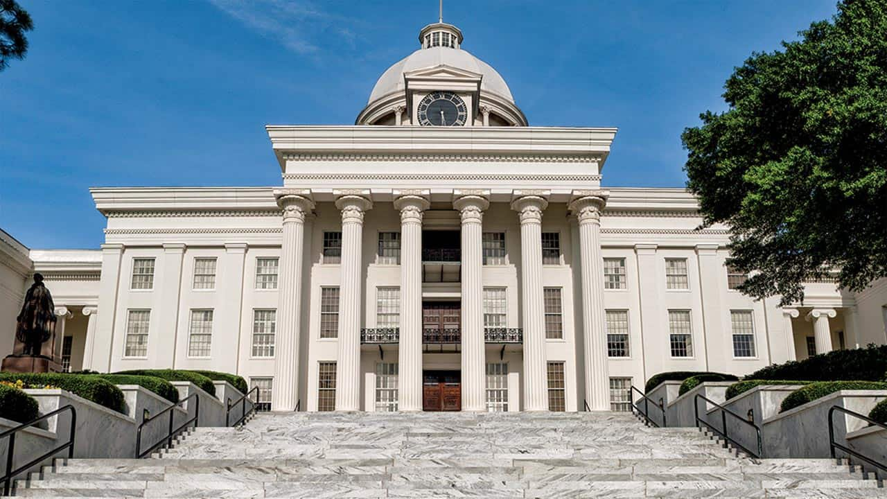 Lottery and Casino Bill Moves Forward in Alabama