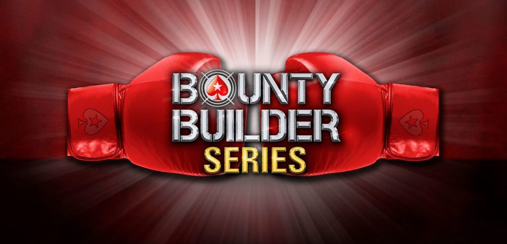 Bounty Builder Series Starts This Weekend at PokerStars PA and NJ