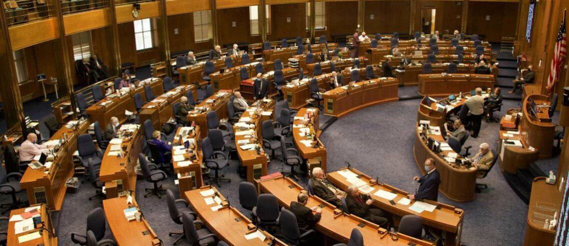 North Dakota House Approves Online Gaming Referendum Legislation