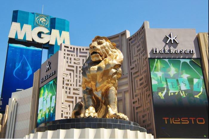 MGM Resorts International To Resume Weekly Operations at Three Las Vegas Strip Properties