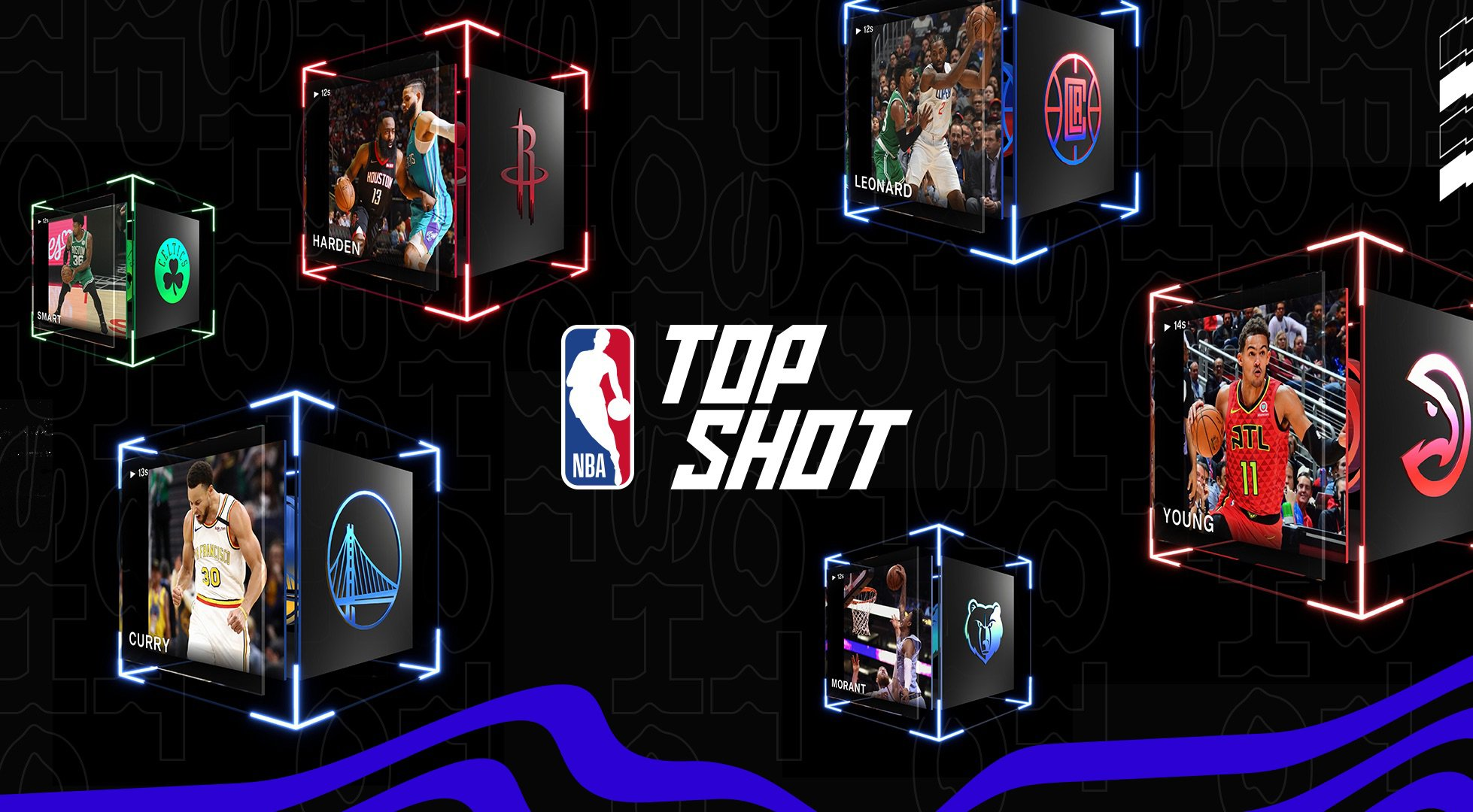 NBA Top Shot Extremely Popular, $59 Million in Sales in One Week