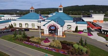 Tioga Downs Teams up with Golden Nugget Online Gaming for NY Operations