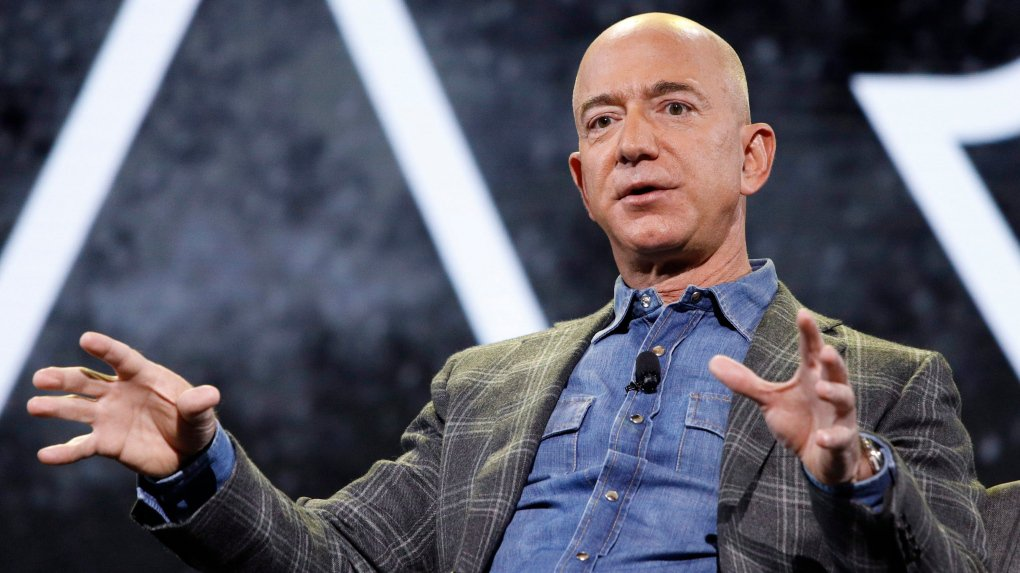 Jeff Bezos Odds: Will the Richest Man Buy an NFL Team in 2021 or 2022?