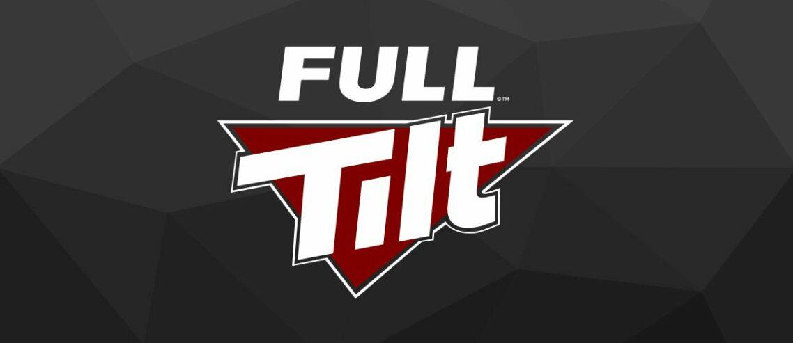 PokerStars Announces Full Tilt Brand to Go Offline Next Week