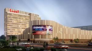Live! Casino & Hotel Philadelphia to Open February 11