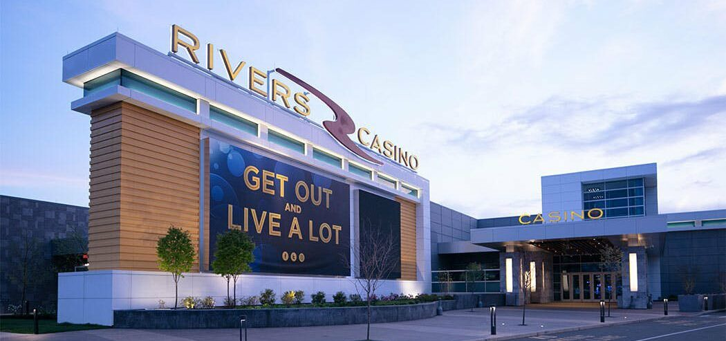 Rivers Casino Schenectady Signs iGaming Deal with Penn National; Set to Open Live Dealer School