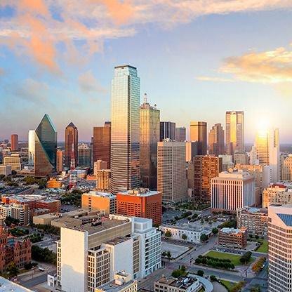 Las Vegas Sands Shows Interest in Dallas, Texas Casino Build