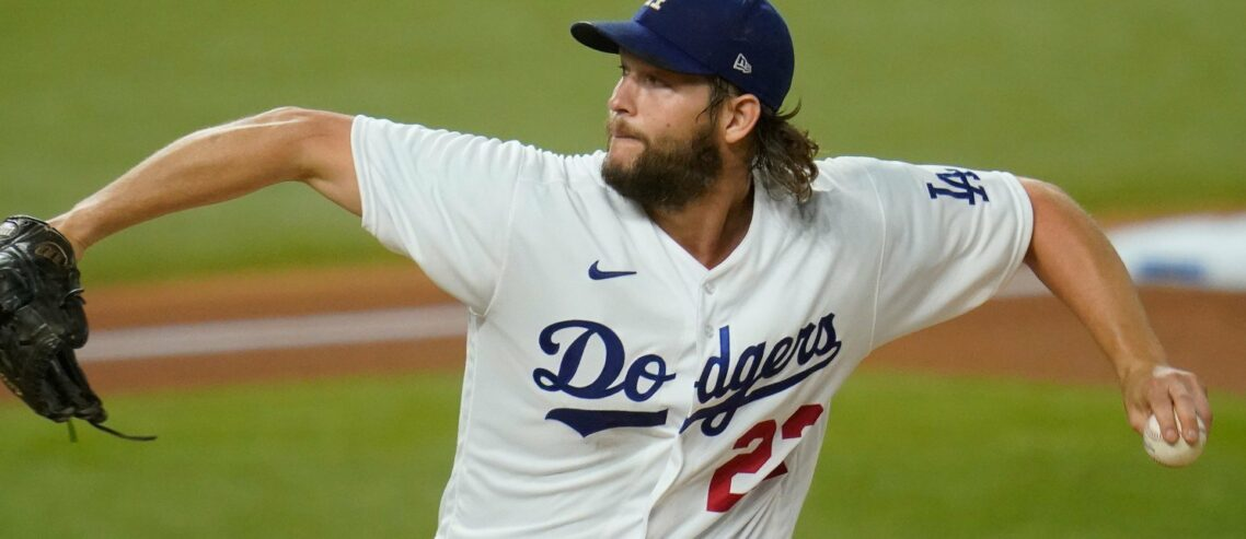 2021 MLB Win Totals: Dodgers Projected to be Top Team Again