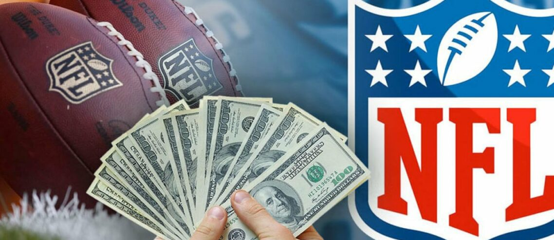 NFL Salary Cap to Increase by $5 Million for 2021 Season