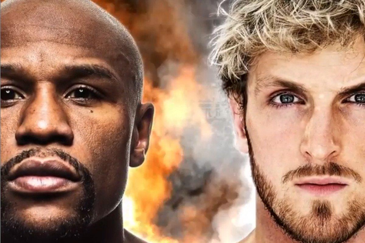 Floyd 'Money' Mayweather Fight Against Logan Paul Postponed