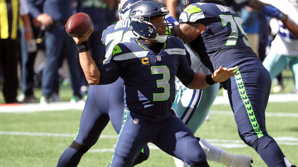 Russell Wilson Odds: Where Could he end up if Seattle Trades him?