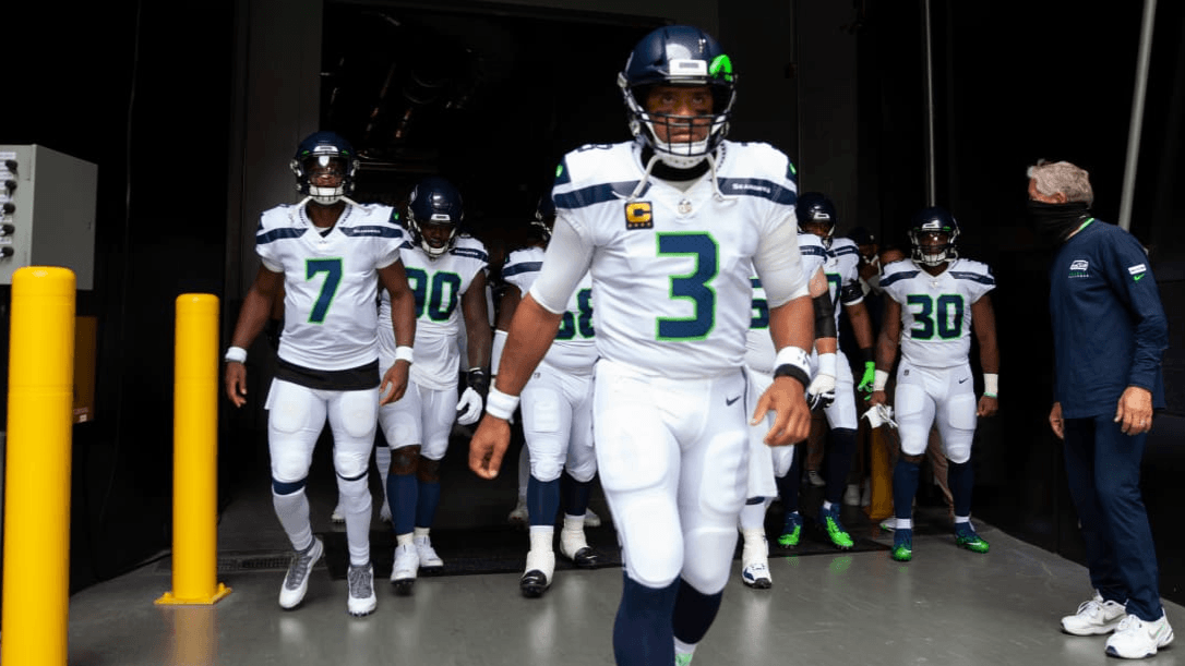 Russell Wilson Trade Odds: Are his Days as a Seahawk Over?