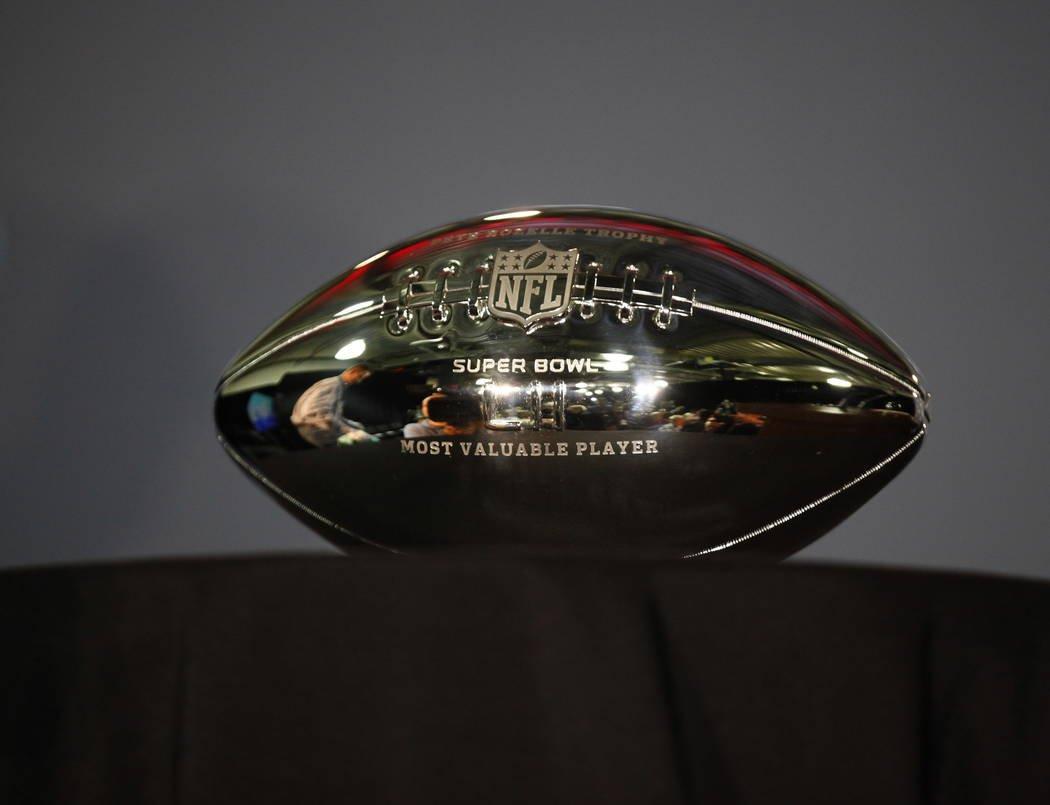 Super Bowl MVP Odds: Mahomes, Brady Favorites to Win