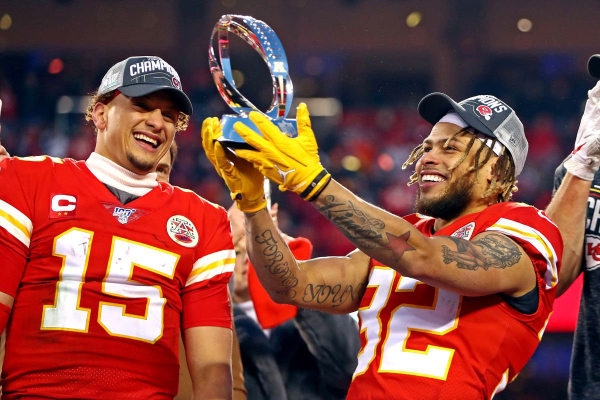 Super Bowl Betting News: Bettors Heavily Siding with Chiefs and OVER