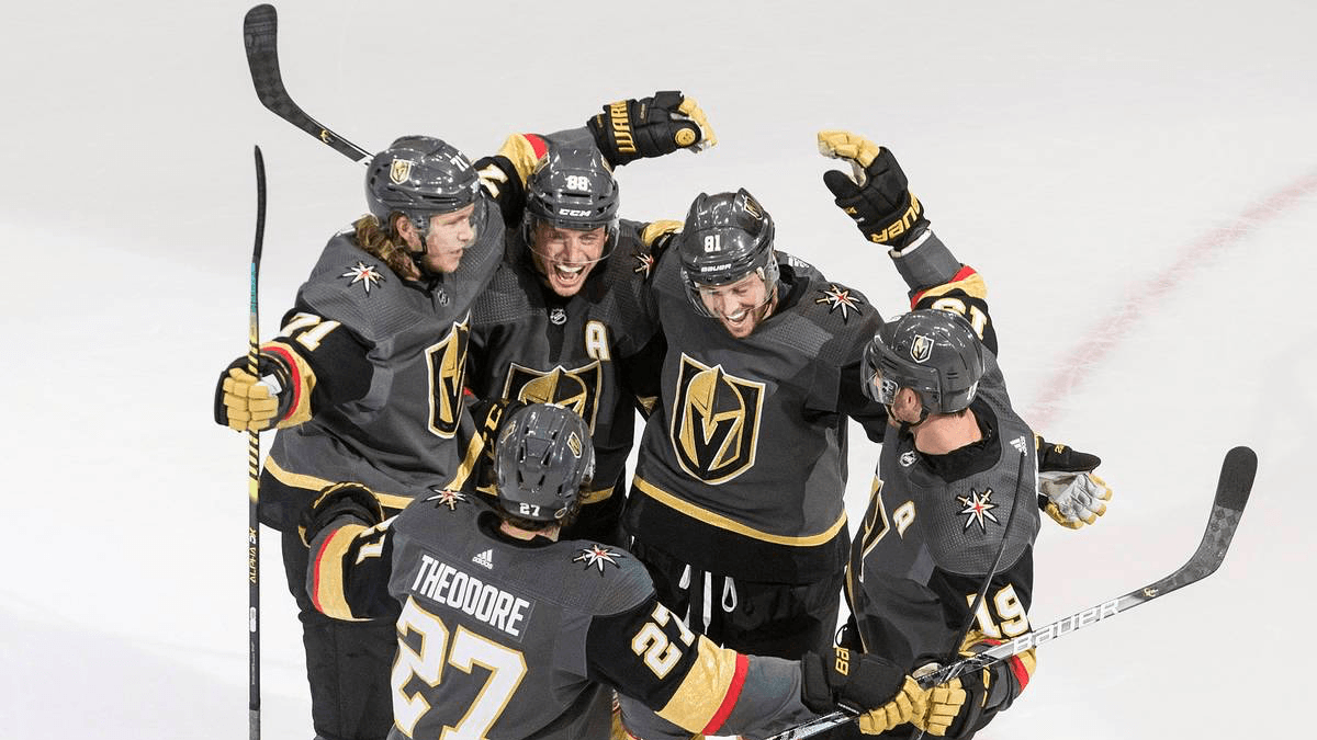 NHL News: Golden Knights Partner with UpickTrade, Fans Unhappy