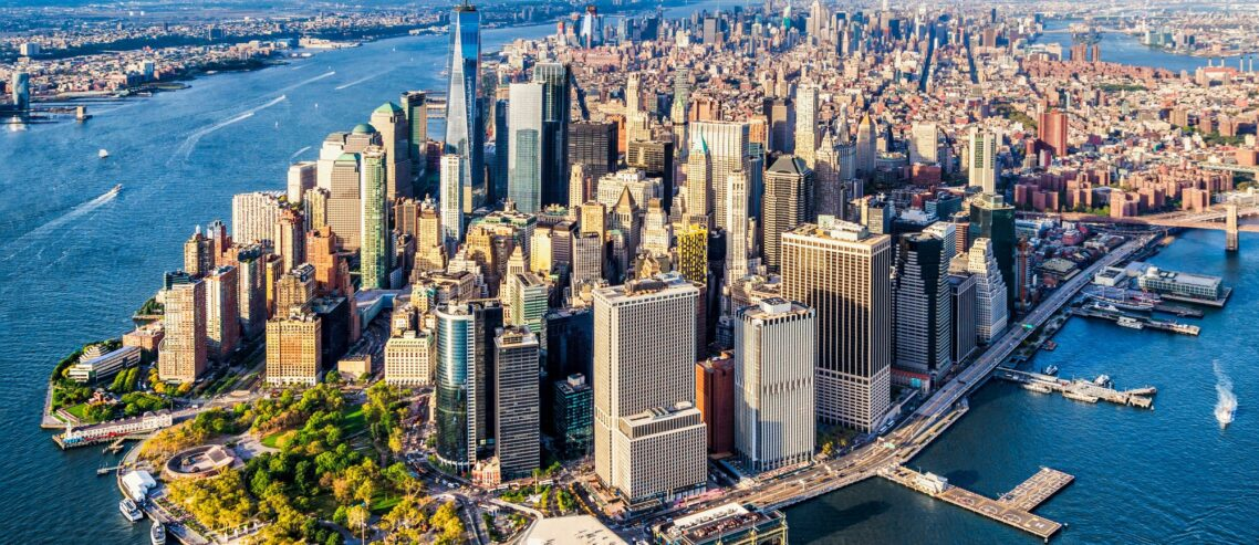 Major Gaming Brands Want Casino License in New York City