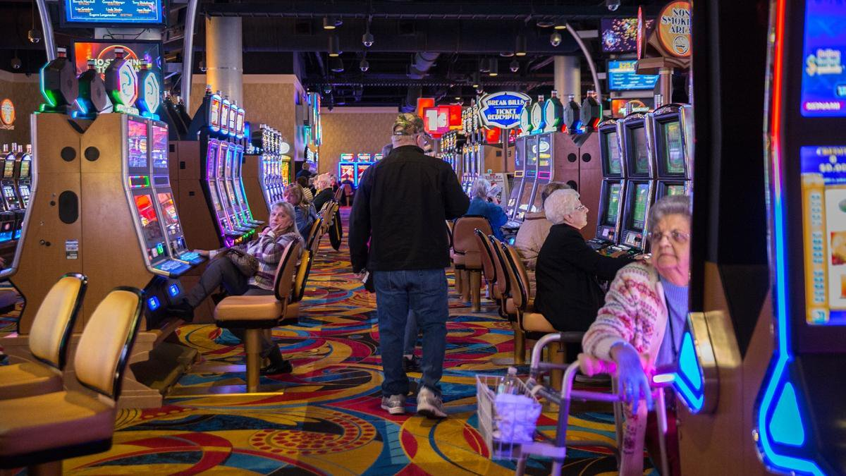 Pennsylvania Casinos See Loosening of COVID-19 Restrictions Including Capacity Limits