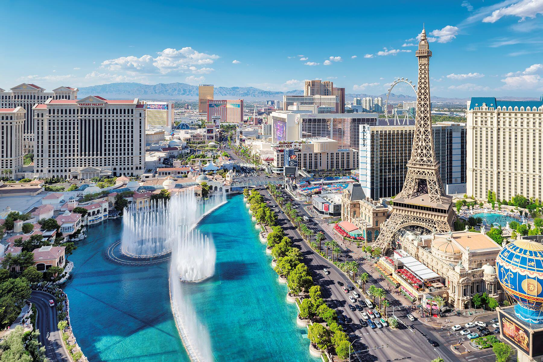 Over a Dozen Nevada Casinos Remain Closed After One Year of COVID-19