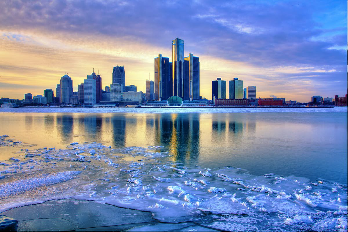 Detroit Casinos Increase Capacity to 30% Starting Today