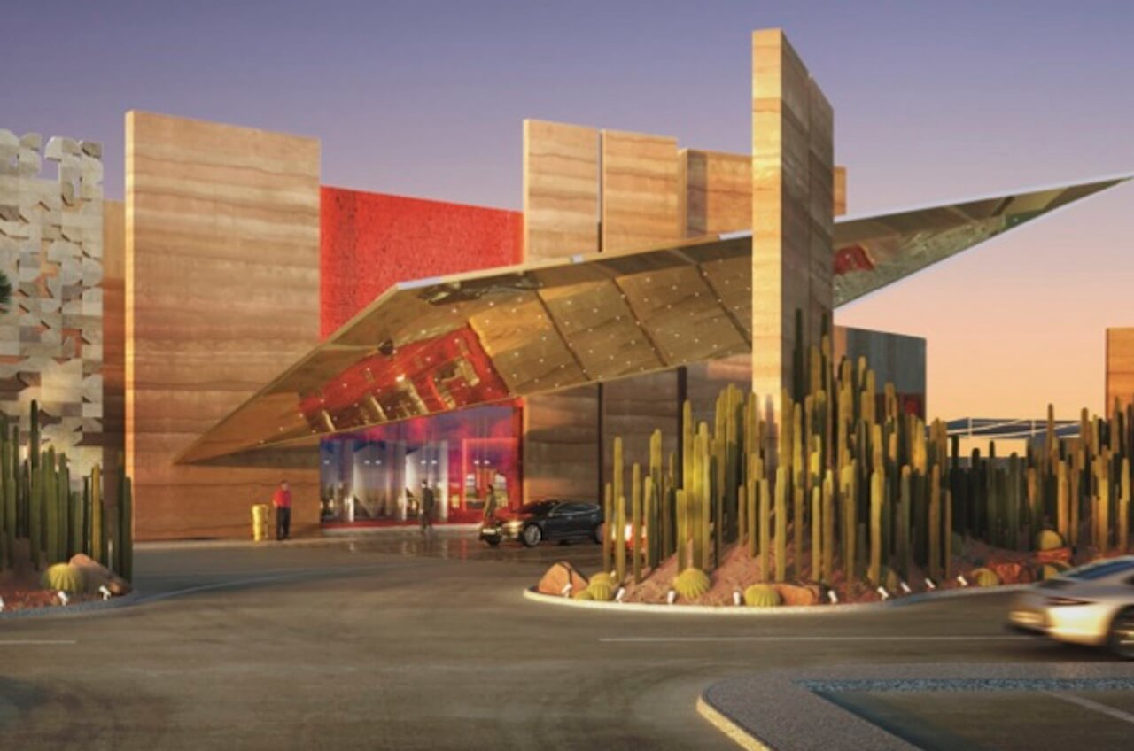 No Resort Fees for New Virgin Hotels Las Vegas Property as it Opens This Month