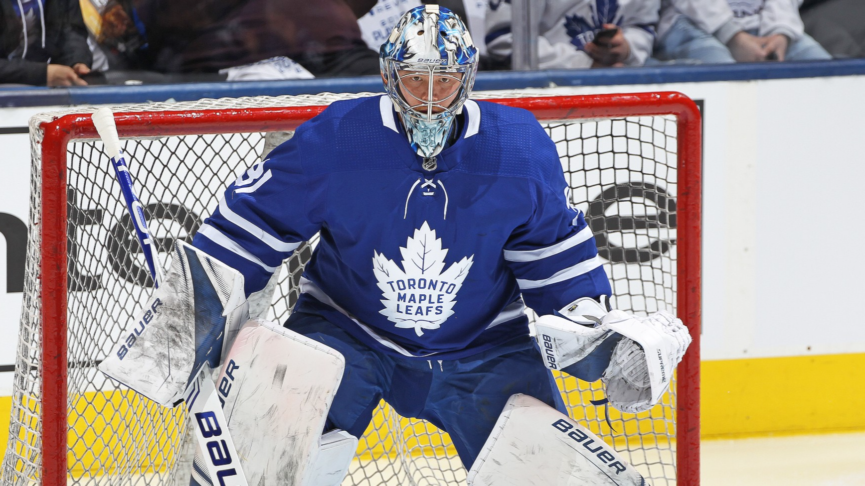 NHL Trade Deadline Odds: Potential Destinations for Andersen and Quick
