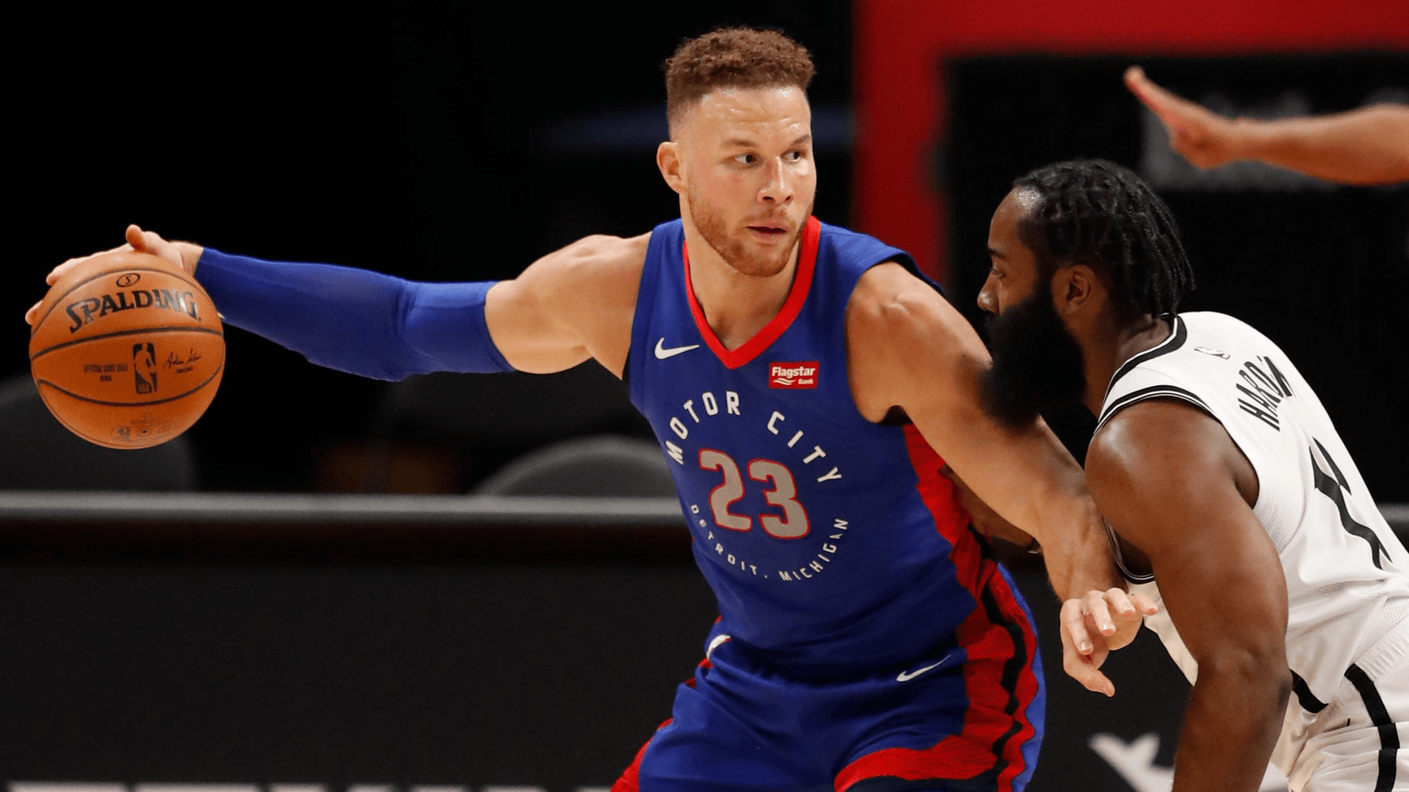 Blake Griffin News: How does he Improve the Nets' Championship Odds?
